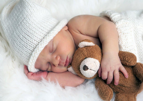 Imagenes Bebes Tiernos Durmiendo Bebés Durmiendo Imagenes
