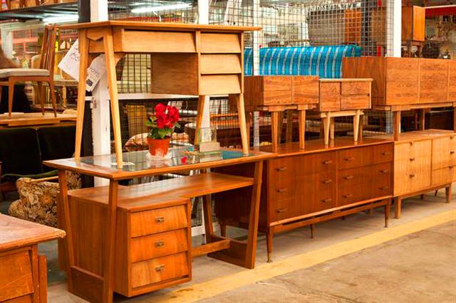 El pergaminense - Reciclar muebles antiguos ...